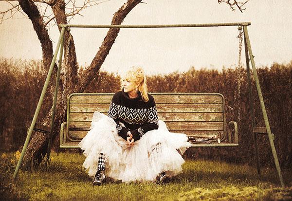 Susanna Haavisto on musiikki- ja näyttelijänuransa lisäksi Suomen ensimmäinen Unicefin hyvän tahdon lähettiläs.