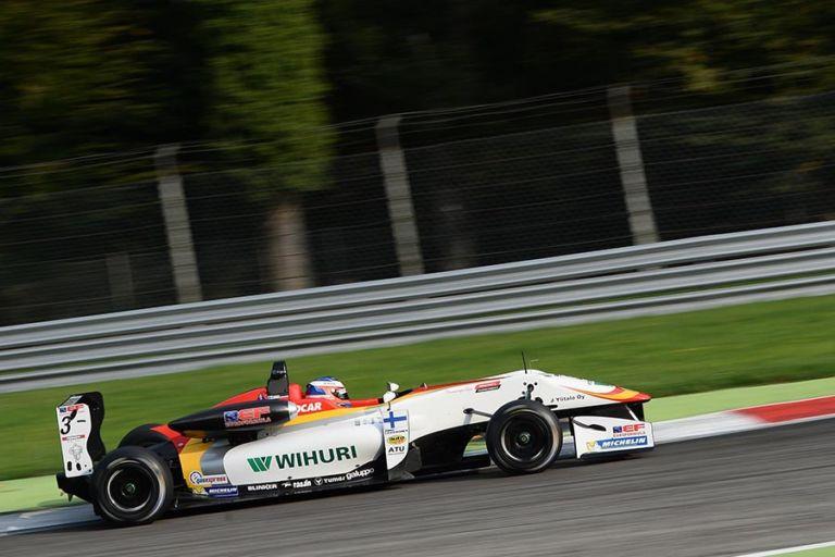 Kuva: Campos Racing