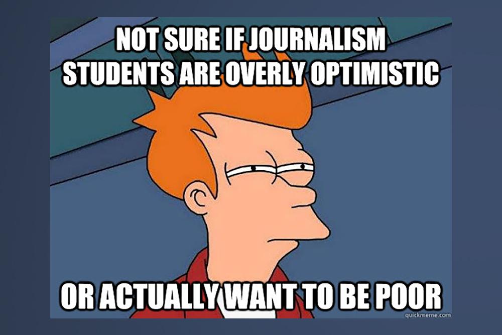 Meemien ensisijainen tarkoitus on huvittaa.  Kuva: quickmeme.com